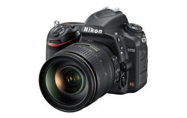 Nikon 免費修正 D750 眩光問題