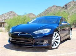 美國一男子Tesla變旅館 Airbnb放租