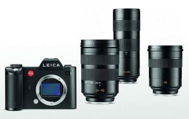 【A7有對手鳥】Leica 的 Full Frame 無反殺到