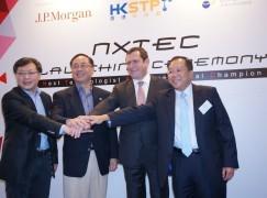 NxTEC科技創業培育計畫啟動