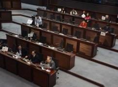 立法會通過成立創科局決議案