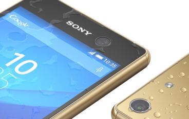【防水新力軍】Sony Mobile 強推 Xperia M5