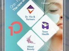 Sino Dynamic一條龍O2O平台  大型醫療機構選用 病人3秒可索賠償