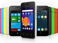 【CES 2015】Alcatel 發布三系統手機