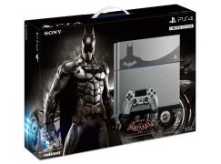 《Batman: Arkham Knight》限量 PS4 同捆版本週五預訂