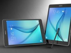 Samsung 將會發表 2 款新平板 Tab A 及 Tab E7