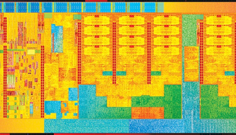 【CES 2015】Broadwell 進逼 Intel 推第五代 Core U 系處理器