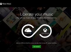 【去到邊播到邊】OneDrive 連接 Xbox Music