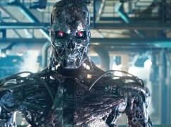 【未來戰士】中俄研殺手機械人