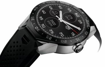 【瑞士名錶的反撲】TAG Heuer Connected 意義重大