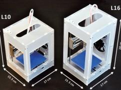 TinyBoy平價3D打印機 2,000元的大生意