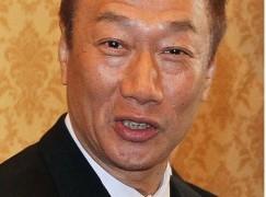 郭台銘 7,000 億日圓買起 Sharp