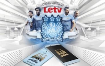 LeTV 英超版手機流出 套裝價包指定球隊賽事!?