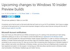 【白老鼠福利】Windows 10 預覽版變正版