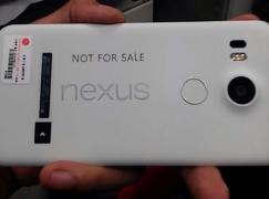 Nexus 5X 終於回落 $3,000 水平