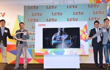 LeTV 未來 3 年投資 30 億搞 OTT 網絡電視
