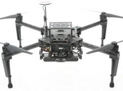 DJI 兩新系統瞄準開發者