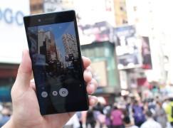 攝拍能手 Sony XPERIA Z5 隨攝活用術