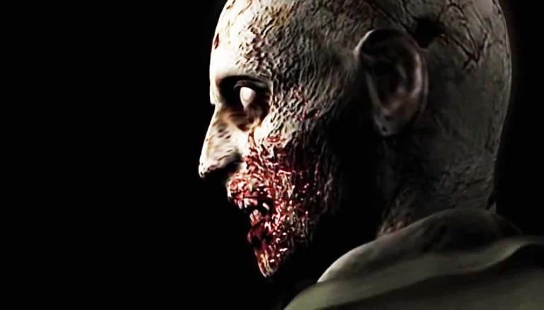 生化危機 20 週年預告新一集 VR 打喪屍