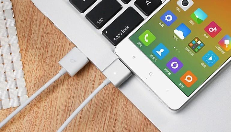 【變身 Magsafe】手機都可以用磁力接點充電 ?!