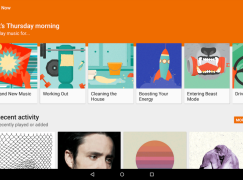 Google Play Music 推免費版迎戰 Apple Music