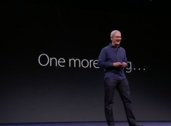 【WWDC 2015】one more thing…Apple Music 月底於 100 多個地區推出