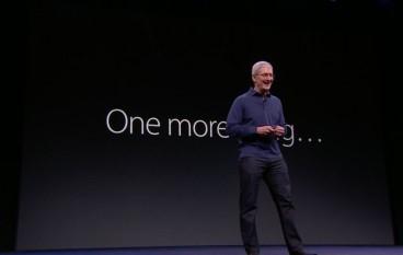 【WWDC 2015】one more thing…Apple Music 月底於 100 多個地區推出