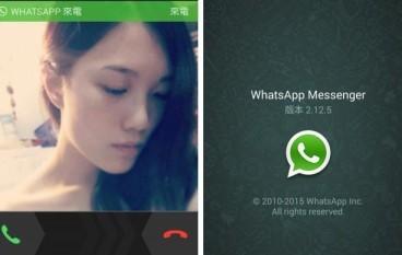 WhatsApp Call免費打電話 三大IM語音通話比一比