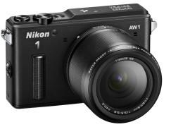 傳 Nikon 將推全片幅無反