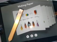 當 iPad 係畫紙 Pencil 發揮創意