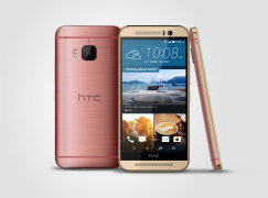 Snapdragon 810 累事?HTC One M9 測試「熱辣辣」