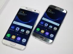 【MWC 2016】星河新军Galaxy S7、S7 Edge巴塞降临