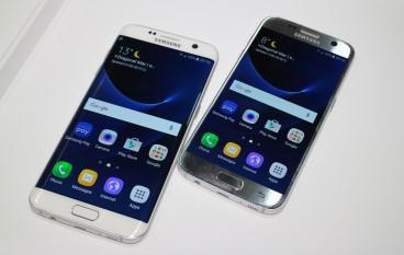 【MWC 2016】星河新軍Galaxy S7、S7 Edge巴塞降臨