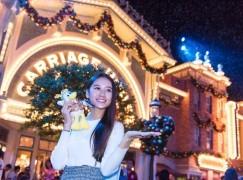 【迪士尼10周年】Happily Ever After Christmas  新增內容夠夢幻