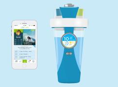 【CES 2016】飲水也要智能化 LifeFuels