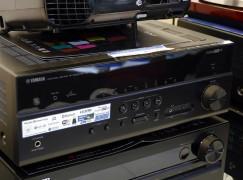 【場報】Yamaha兩款7.2擴音機限時減價