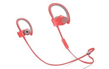 [已更新]跟 Apple Watch 襯到絕 - Beats Powerbeats 2 耳機出新色