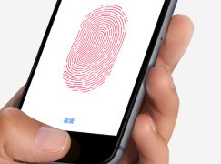 Android 指紋解鎖比 TouchID 風險更高?