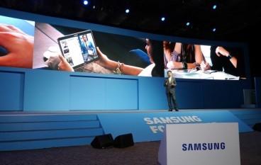 Samsung SUHD TV 出籠
