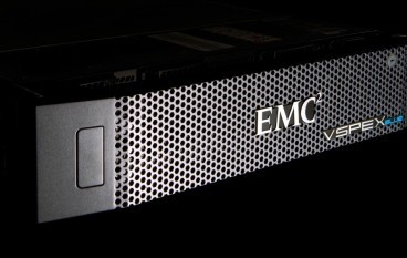 EMC超融合基建 設軟件商店方便用戶