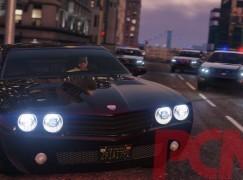 【真.4K@60fps 體驗】PC版《GTA V》試玩速報