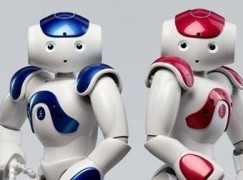 日本銀行客服大使竟然是……機械人!?
