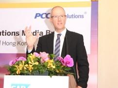 SAP夥電盈企業方案拓中小企CEC市場