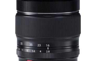 富士 XF16-55mmF2.8 鏡頭開賣