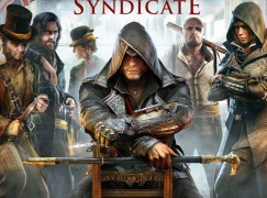 《Assassin's Creed Syndicate》PC 版見街