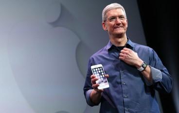 Apple Watch 新功能會前速報