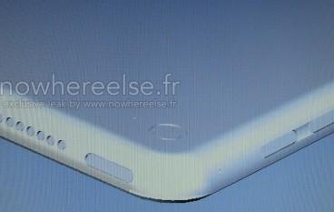諜照流出 iPad Pro 屏幕更大機身超薄