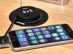海富中心麥當勞翻新 推 Qi 無線充電