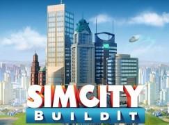百玩不厭的 Simcity Buildit 模擬城市