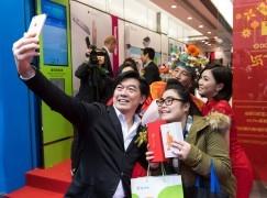 中國移動香港新店開張 連串優惠大放送